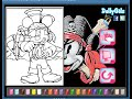 Mickey Mouse Coloring Games Online