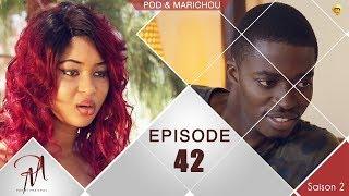 Pod et Marichou - Saison 2 - Episode 42 - VOSTFR