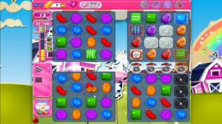 Candy Crush Saga Level 243