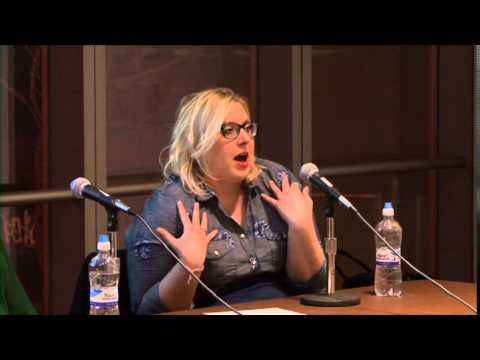 Myths and Realities Surrounding Mental Illness: Educating Through Their Own Voice (11/13/2014)