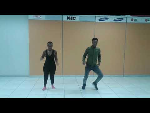 Killer Kau – Tholukuthi Hey! ft. Mbali (Explicit Version) ZION DANCE