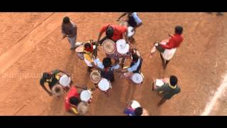 Rajannadolu - The Rhythmic Drum Dance