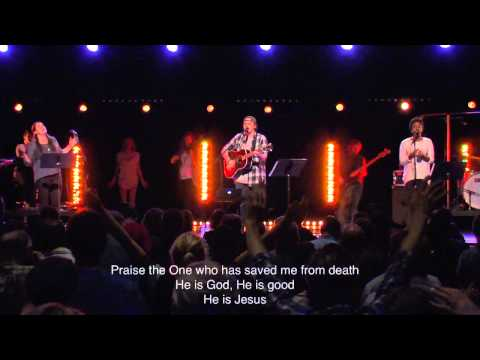Bethel Music Moment: Yeshua - Hunter Thompson