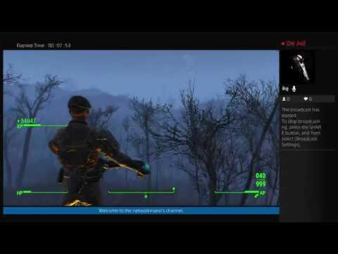 Fallout 4 Mods - God mode