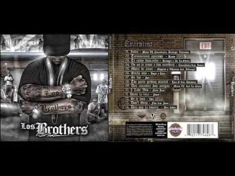 Alex Gargolas - Los Brothers [Cd Completo]
