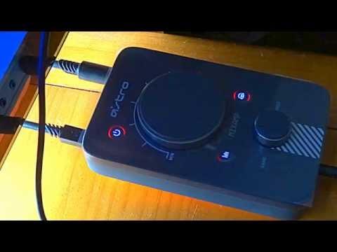 Astro MixAmp Pro Breakdown/Explained: Equalizer Modes Explained