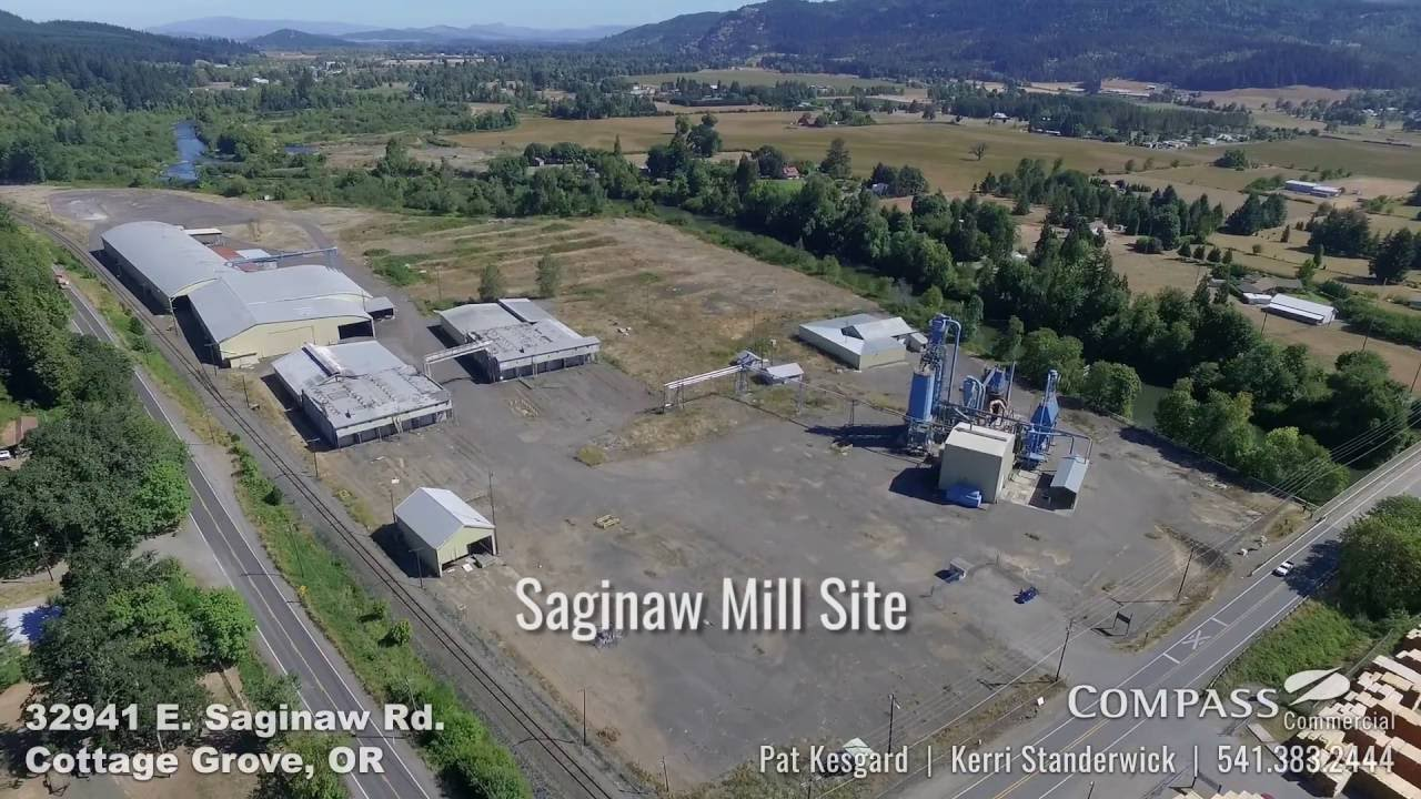 Saginaw, OR