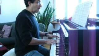 Stormy Weather  - Izak Matatya, piano