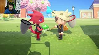 DEUDA DE 1 MILLÓN PAGADA - Animal Crossing New Horizons - Directo 16