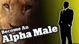Attract Women Naturally - Develop An Alpha Male Mindset | Subliminal Messages