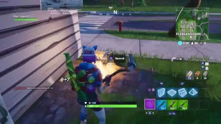 Meer_HyparYT seosen7 fortnite ax be skin