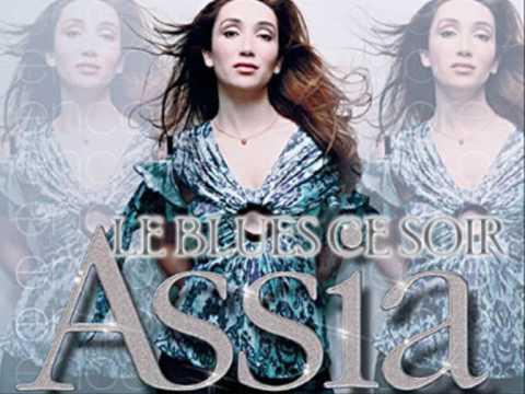 Youtube: Assia feat. Rim K – le Blues ce Soir