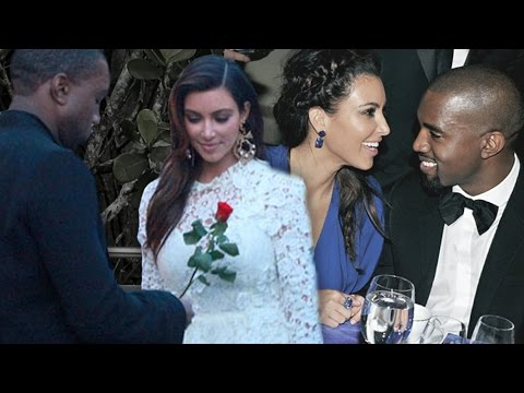 13 Times Kanye West Was The Best Husband Ever
