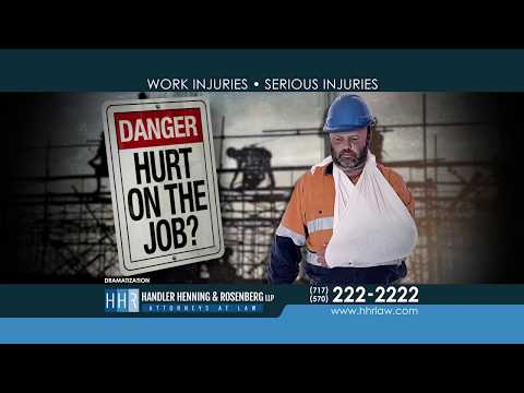 Pennsylvania Construction Accident Lawyers Helping Workers Recover