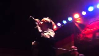 Alika Live in Cali 2012