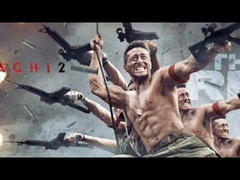 baaghi 2 watch online free dailymotion