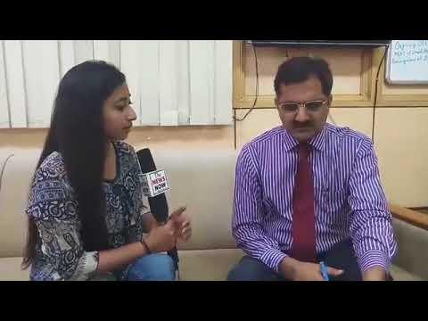 Conversation With S.K. Rana, J&K Cirle Head Of Punjab National Bank, Jammu.