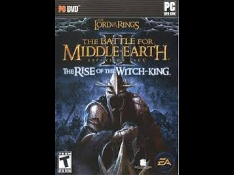 More Lord of the Rings: Battle for Middle Earth 2 Fixes