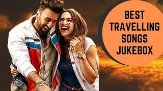 Best Travelling Songs of Bollywood | Road Trip Songs | Bollywood Travel Songs
