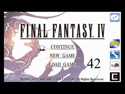 Final fantasy 4 android прохождение