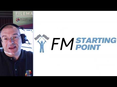 What Is FM Starting Point?