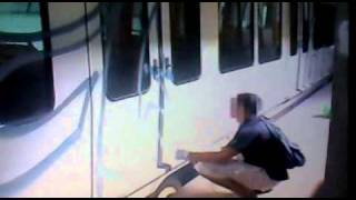 Push it to the limit - Marseille-