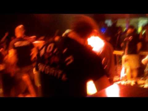 The Wonder Years - Dynamite Shovel/Don't Let Me Cave In - Live @ Bled Fest 2012 mp3