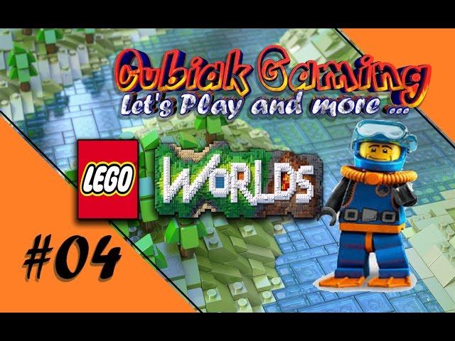 WILD WILD WEST ★ Let's Play LEGO Worlds #004