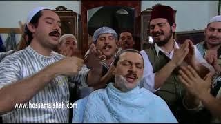 باب الحارة ـ احلى عراضة من عبدو للعكيد معتز ـ حسام الشاه ـ وائل شرف