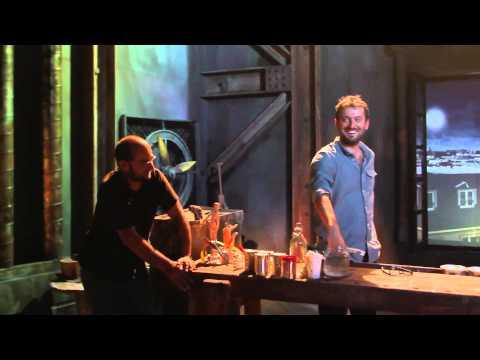 Cesare Cremonini - Una Come Te (Backstage)
