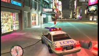 Gta 4 Robbery: The Rival Porn Shop