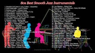 70s & 80s Best Smooth Jazz Instrumentals, Jazz Fusion Classics, Retro Jazz Favorites screenshot 2
