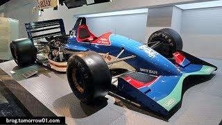 Jordan Yamaha 192 1992 F1