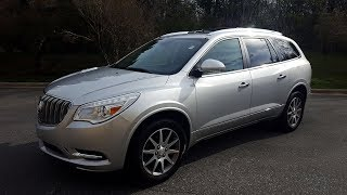 2013 Buick Enclave - For Sale - Formula One Imports Charlotte