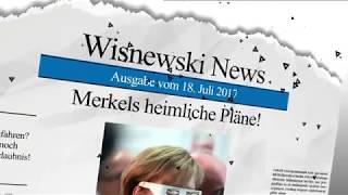 Merkel: Deutsche dürfen bald nicht mehr selber Auto fahren!
