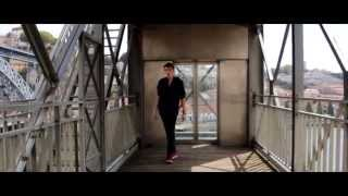 Not Alone - Aram MP3 (Pedro Gonçalves cover) 2014 Eurovision Song Contest (Armenia)