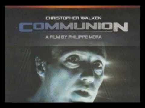 Communion Soundtrack (1989) Main Theme