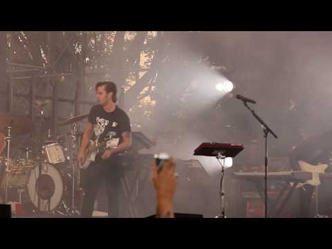 Foster the People - Hey Ho,Lets Go (Ramones Cover)