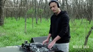 Nicolas Rada The Soundgarden Into The Woods