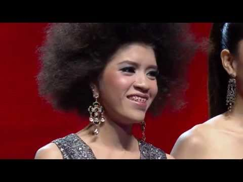The Voice Thailand - แนท - At Last - 7 Dec 2014