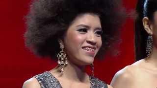 The Voice Thailand - แนท - At Last - 7 Dec 2014