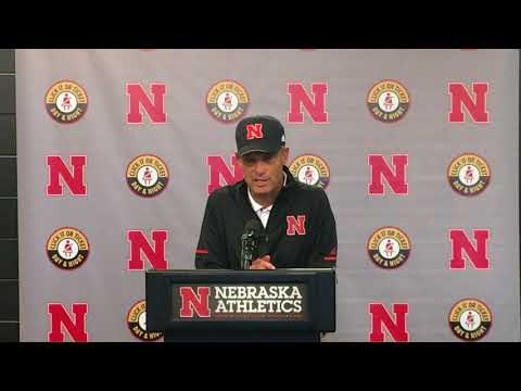 HOL HD: Mike Riley talks loss to Northern Illinois