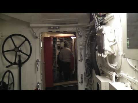 Royal Yacht Britannia Sept 2011