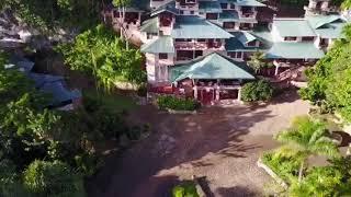 Sabana de la mar - Hotel Alto de cano Hondo