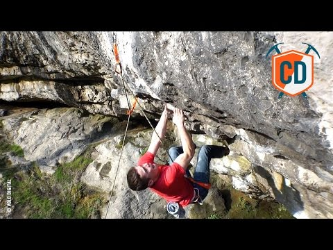 A New Era Of Climbing Film For A New Generation Of Climbers | Climbing Daily Ep. 715