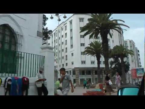 Quick Impressions Tetouan, Morocco