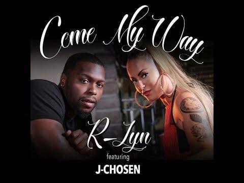R.Lyn feat. J-Chosen