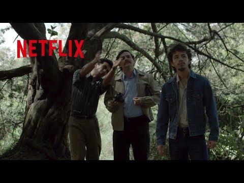 La falla del Patrón   Narcos (Netflix)
