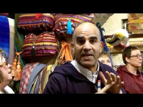 Marokko - Part 5 - Aankomst Fes en verder naar Beni Mellal.mpg