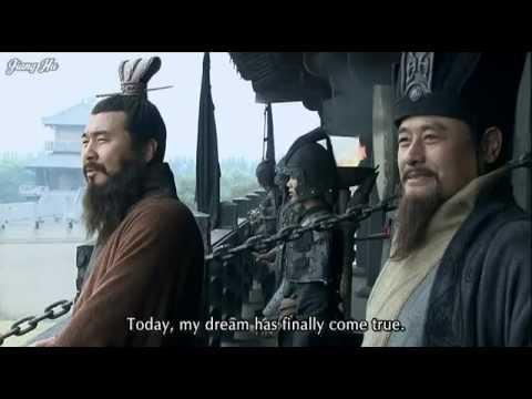 Three Kingdoms - Episode【19】English Subtitles (2010)